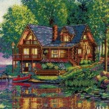 Cottages (8)