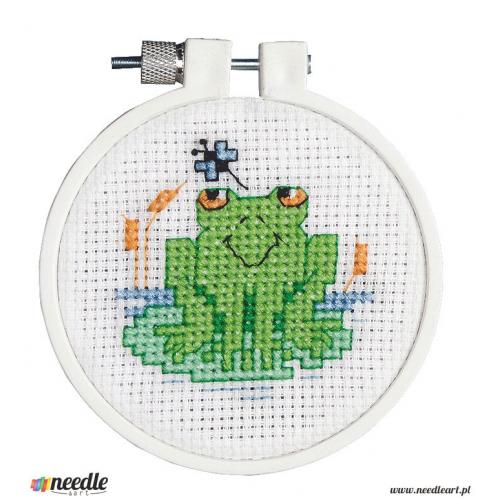 Soggy Froggy