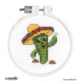 Carlos the Cactus