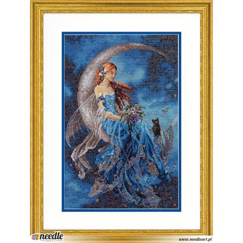 Wind Moon Fairy