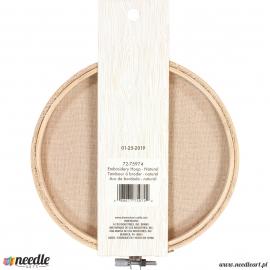 Hoop 15 cm + fabric