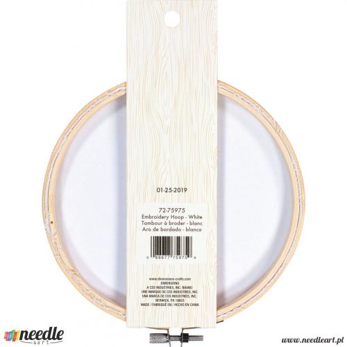 Hoop 15 cm + sailcloth