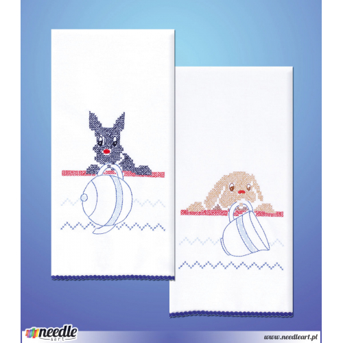 Kitchen Dogs