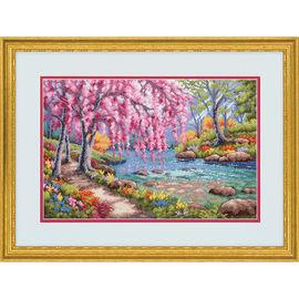 Cherry Blossom Creek