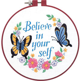 Belive In Yourself