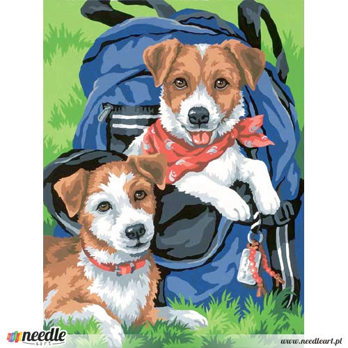 Back Pack Buddies