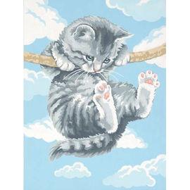 Hang On Kitty