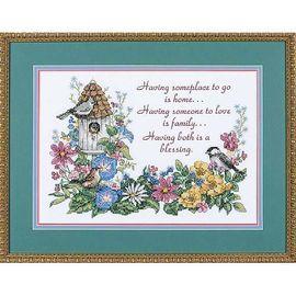 Flowery verse