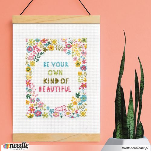 Own kind beautiful
