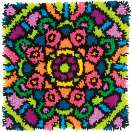 Colorful Mandala