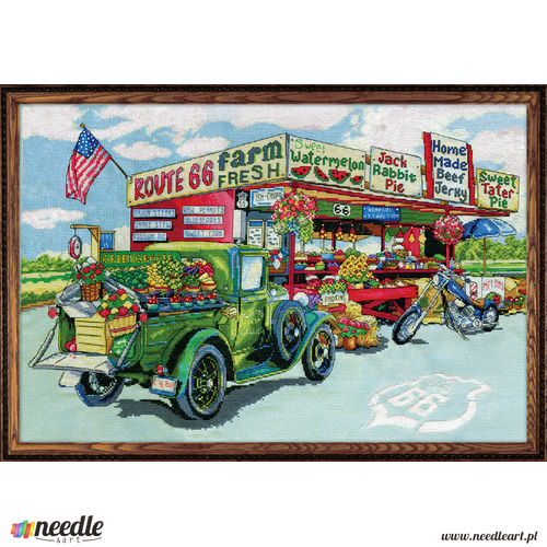 Route 66 Farmstand
