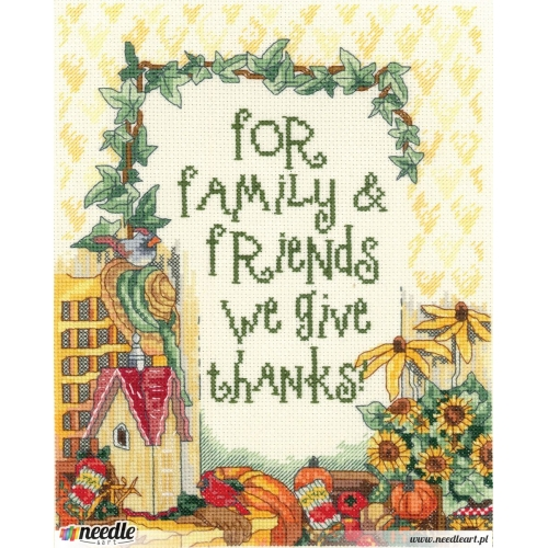 For Family And Friends