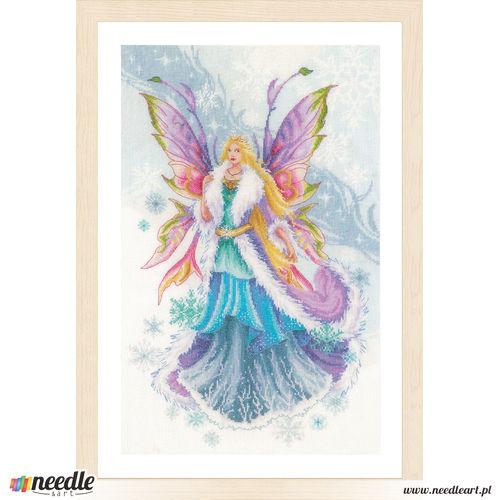 Winter Elf Fairy