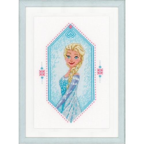Elsa - Frozen, Disney
