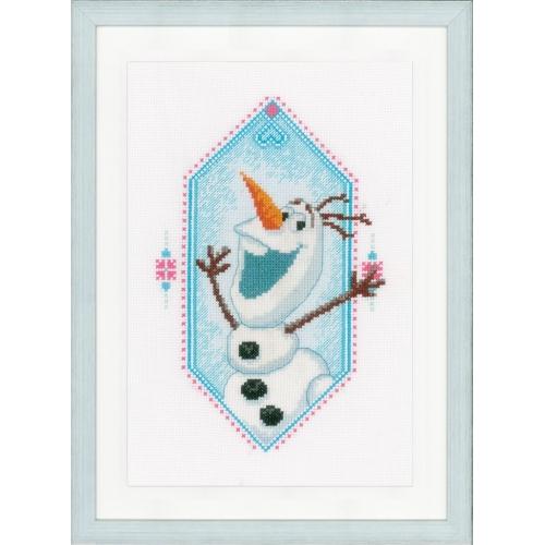 Olaf - Frozen, Disney