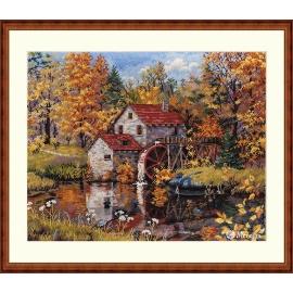 Watermill