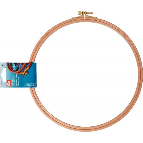 Wooden Hoop 25 cm