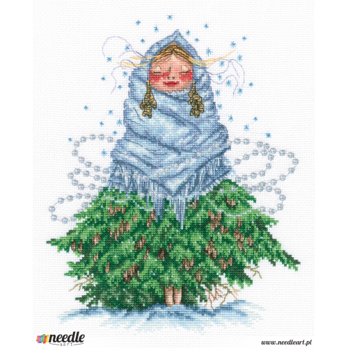 Don`t be cold, Little girl