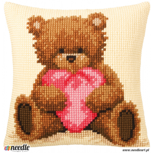 I love you - pillowcase