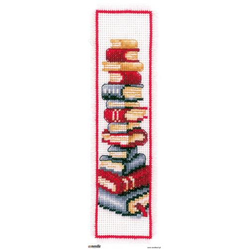 Book lover - bookmark