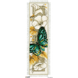 Butterfly - bookmark