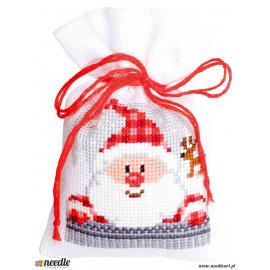 Christmas buddies (bag, set of 3)