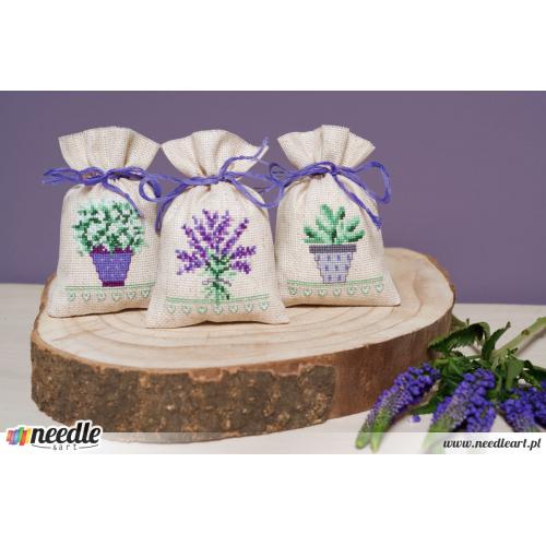 Provence (bag, set of 3)