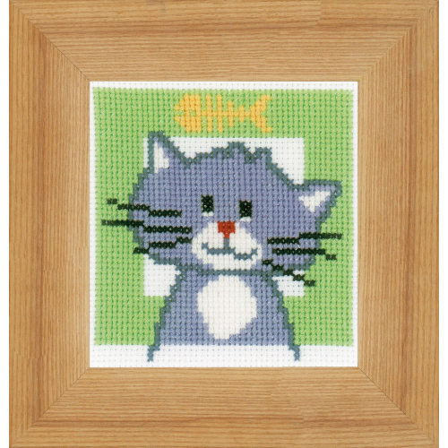 Cats MINI (set of 3)