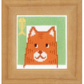 Cats MINI (set of 3)