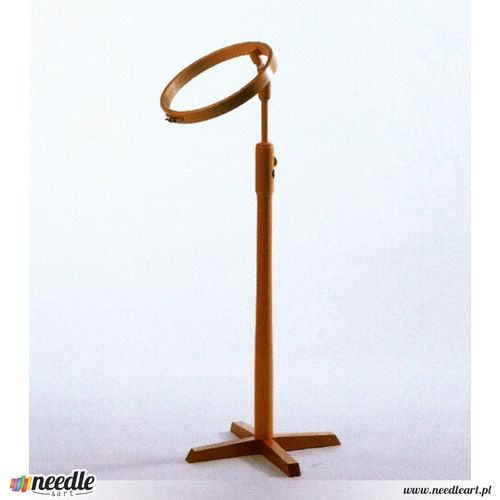 Standing Wooden Tambour 27,5 cm