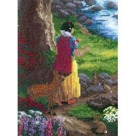 Snow White (small picture)