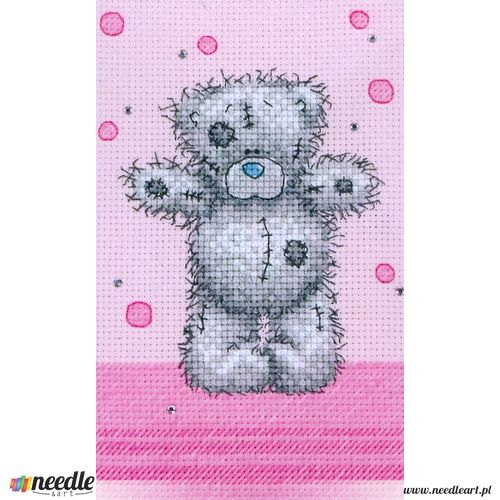 Tatty Teddy - Dotty Day Love