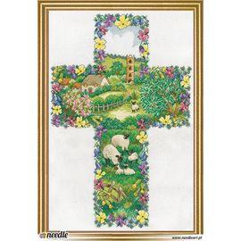 Pastoral Cross