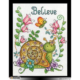Believe (Snail)