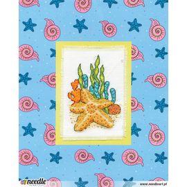 Starfish Stitch & Mat