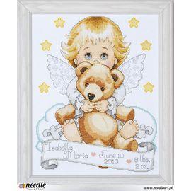 Angel Sampler