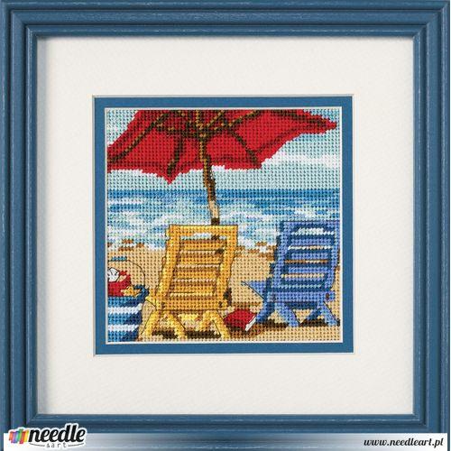Beach Chair Duo