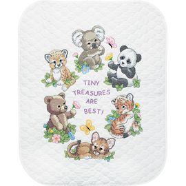 Animals - Quilt