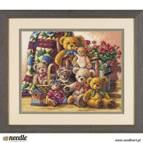 Teddys Bear