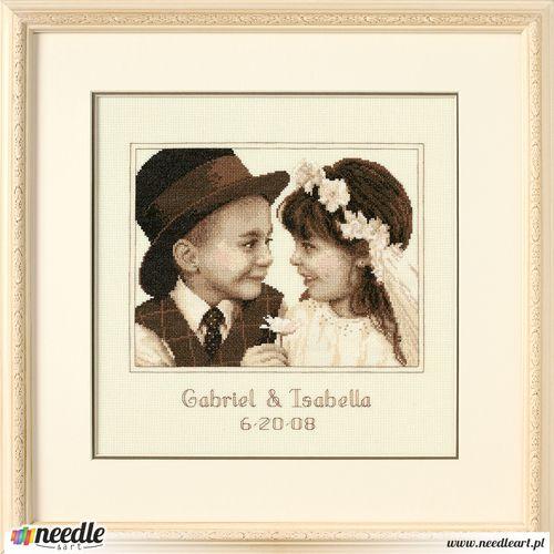 First Love Wedding Record