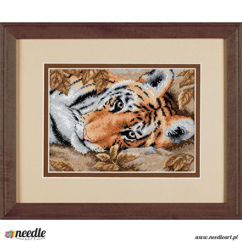 Beguiling Tiger