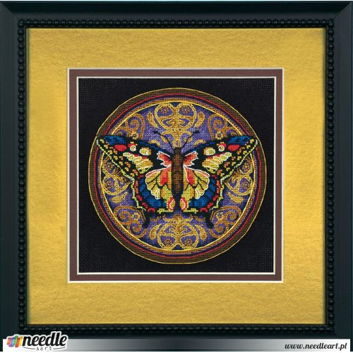Ornate Butterfly
