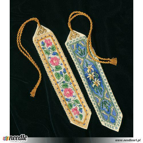 Elegant Bookmarks (2)
