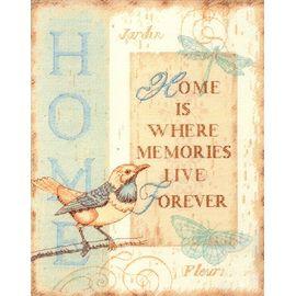 Home Memories