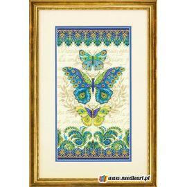 Peacock Butterflies