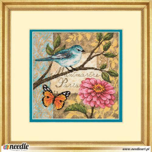 Bird Poste