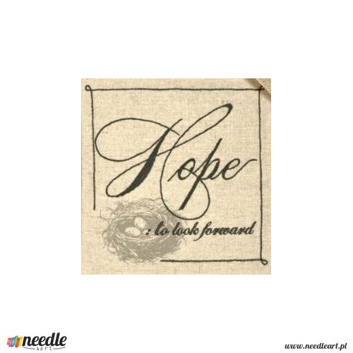Hope Sentiment