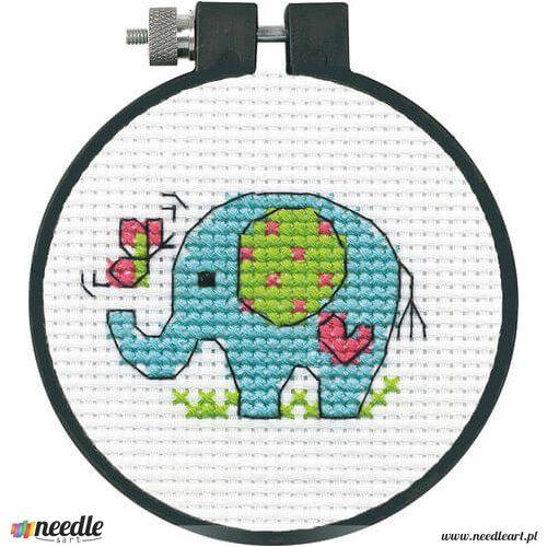 Elephant Learn-A-Craft