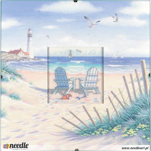 Odpoczynek na Plaży – Daydreams