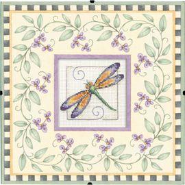 Dragonfly Dreas